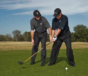 What to Look for in a Private Golf Instructor